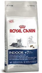 Royal Canin Indoor +7 400g